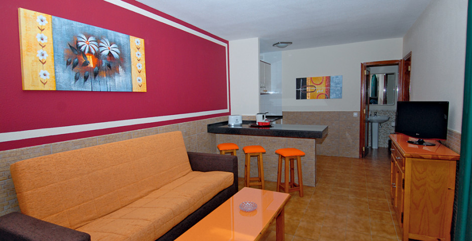 Appartements Villa Florida