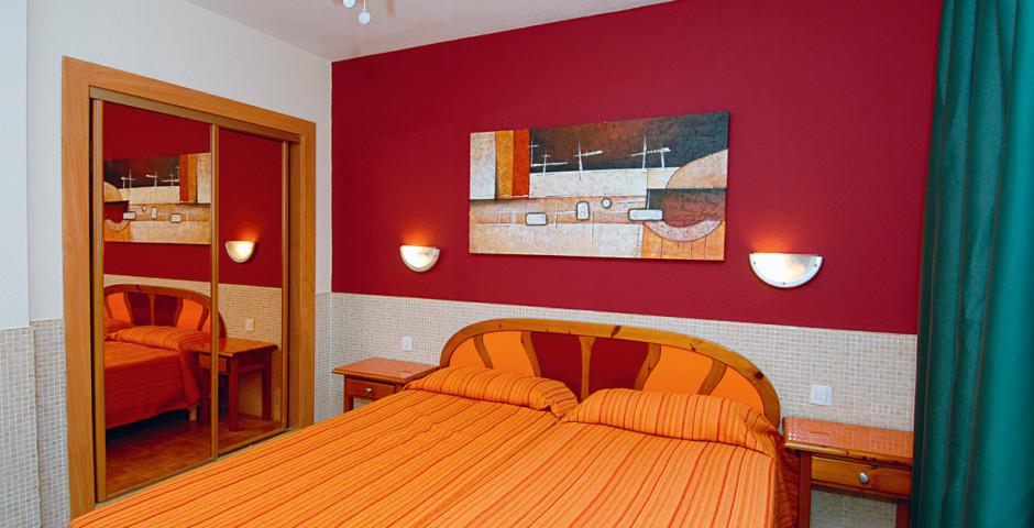 Appartements Villa Florida