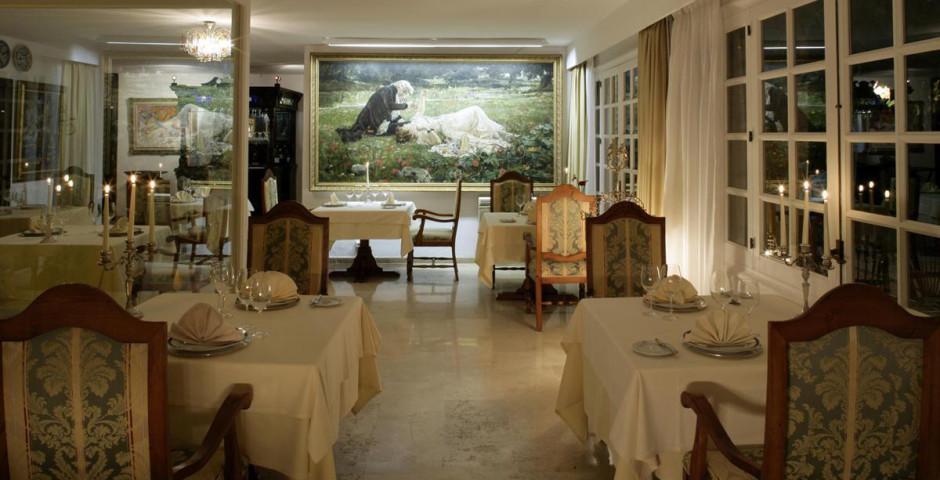 Hotel La Moraleja