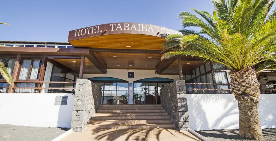 Hôtel Tabaiba