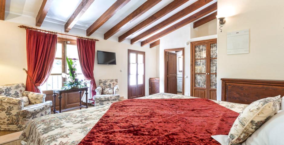Hotel Rural S'Olivaret