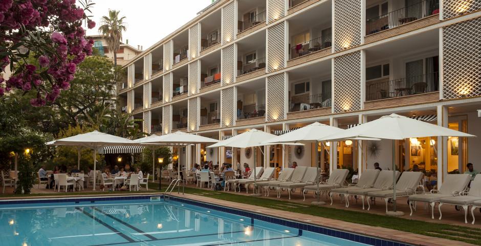 Hôtel Araxa