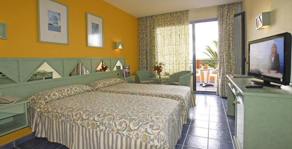 KN Matas Blancas (ehemals Best Age Fuerteventura)