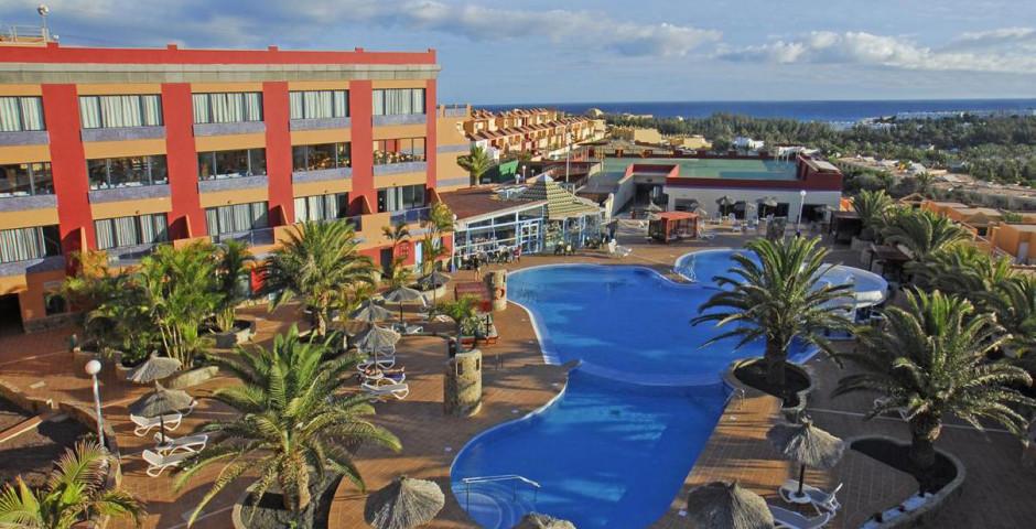 KN Matas Blancas (ex. Best Age Fuerteventura)