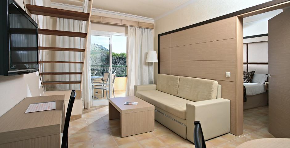 Appartement Royal - Zafiro Cala Mesquida