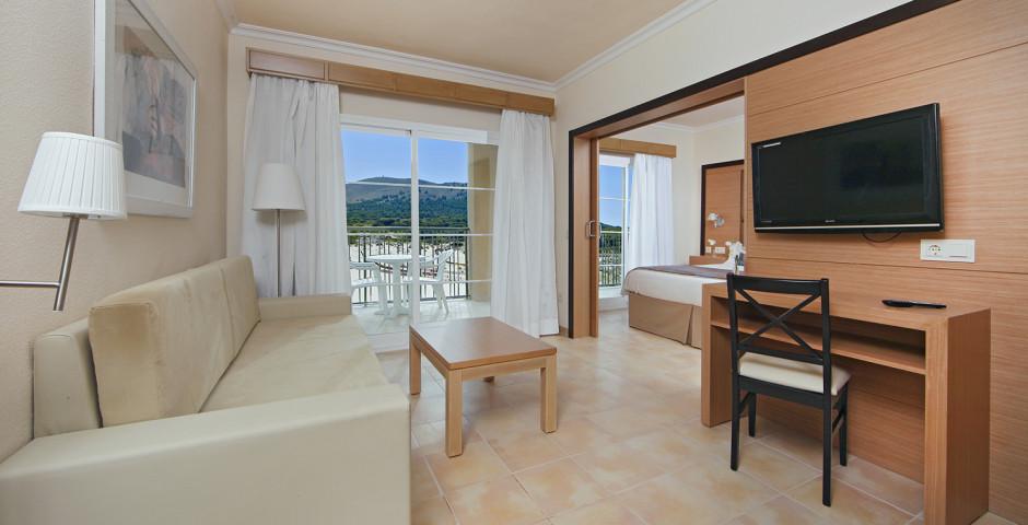 Appartement Premium - Zafiro Cala Mesquida