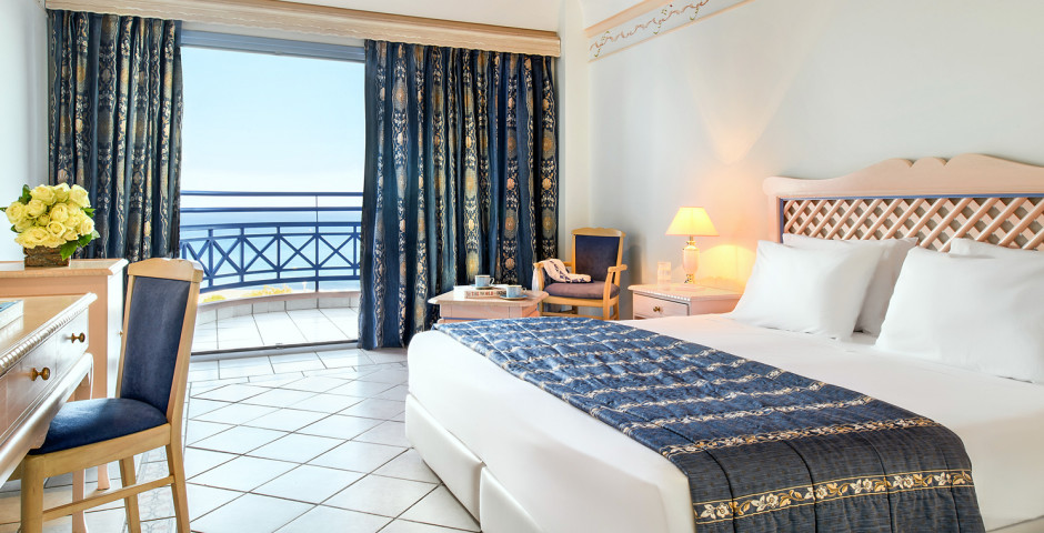 Doppelzimmer - Mitsis Rodos Village Beach Hotel