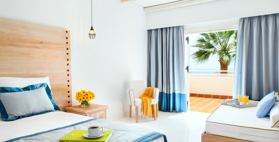 Bungalow Superior - Mitsis Rodos Village Beach Hotel