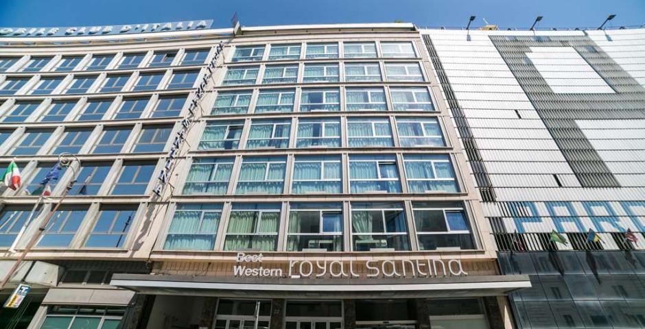Best Western Premium Hotel Royal Santina