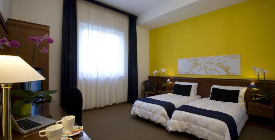 Tiberio Grand Hotel