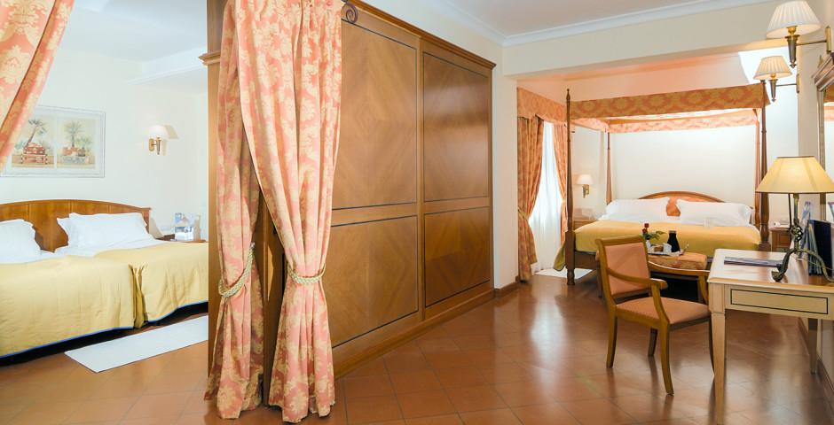 Suite - Pullman Timi Ama Sardegna