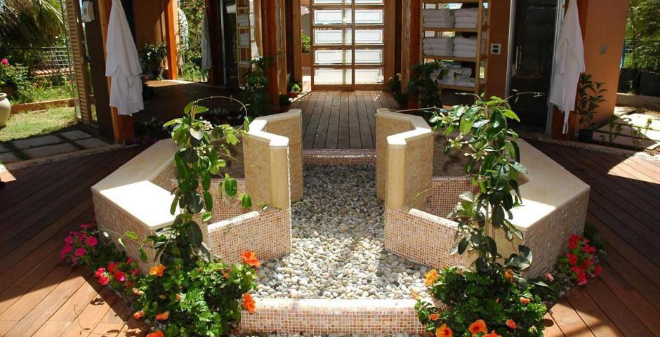 Acacia Resort Sicile Italie Hotelplan