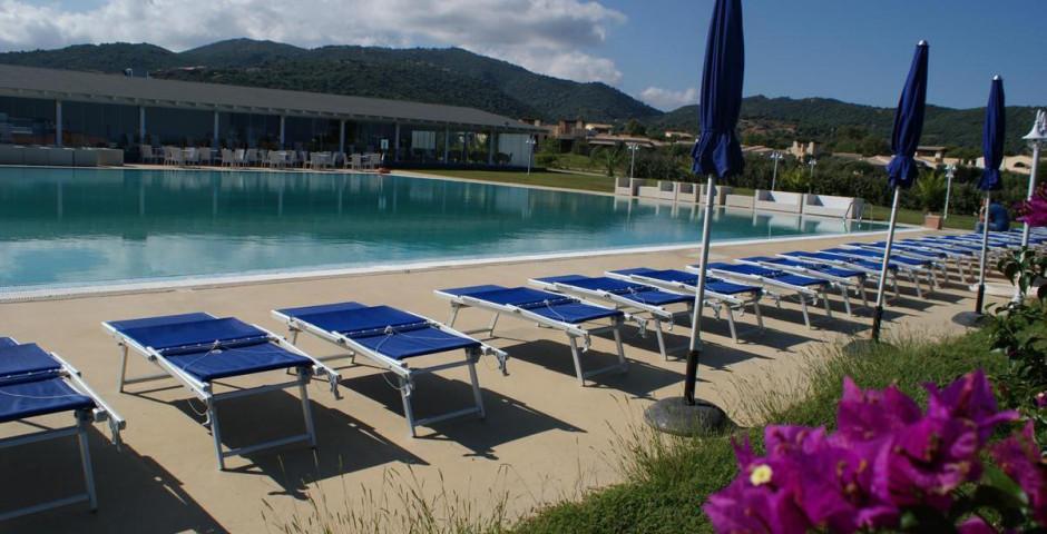 Hotel I Corbezzoli