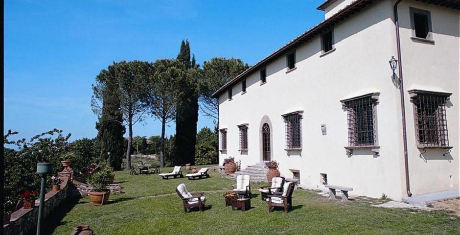 Villa Belvedere Campoli
