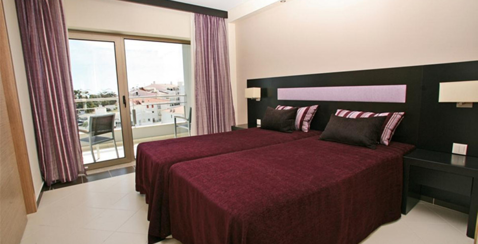 Areias Village Hotel Apartamento