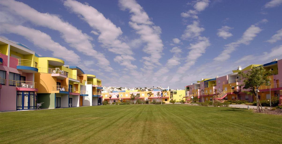 Hotel Orada