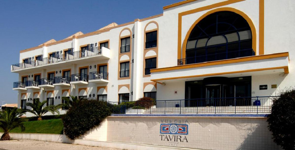 Vila Gale Tavira