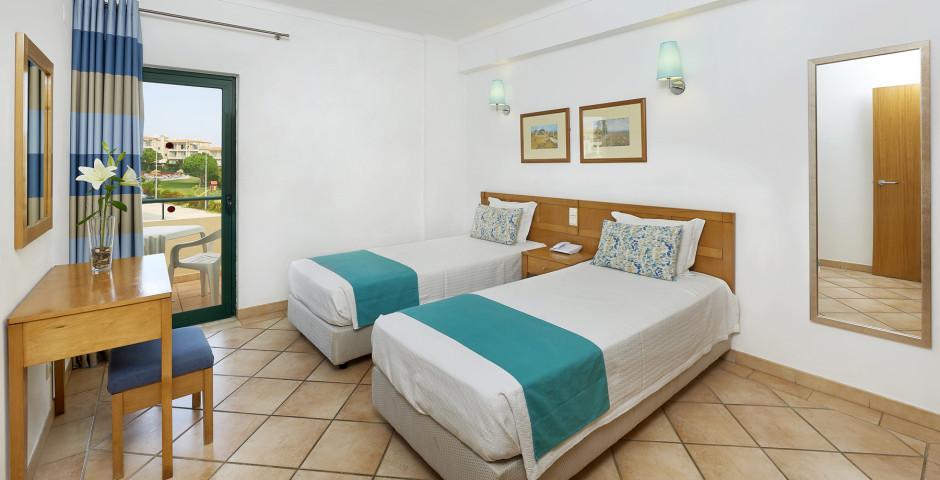 Hotel Oceanus