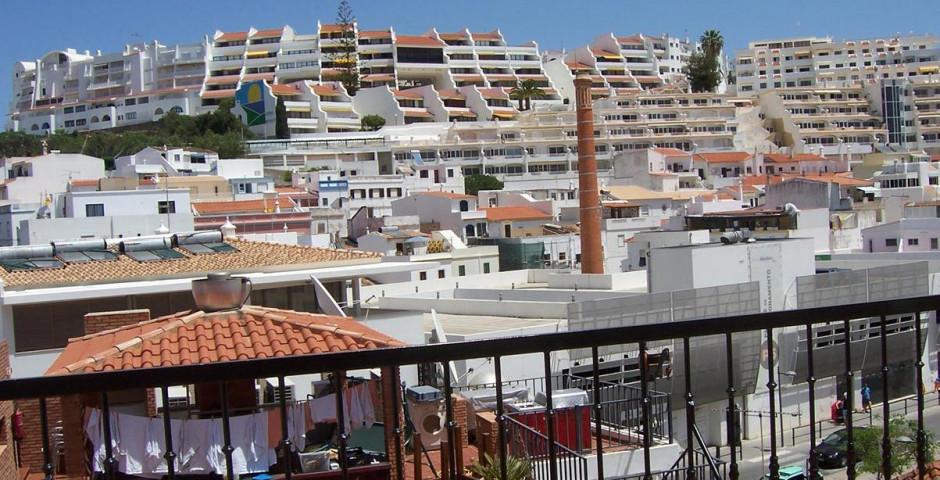 Polana Residence Hotel