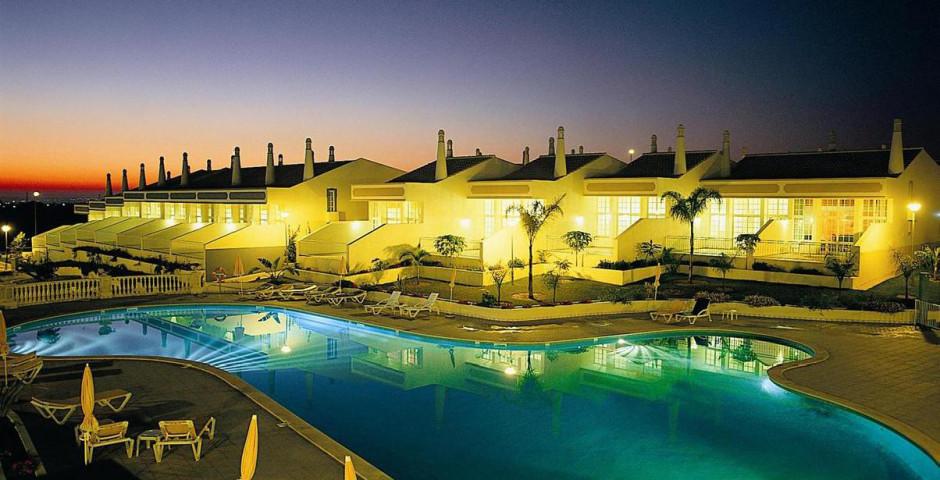 Ponta Grande São Rafael Resort
