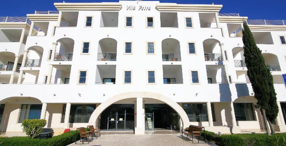 Vila Petra