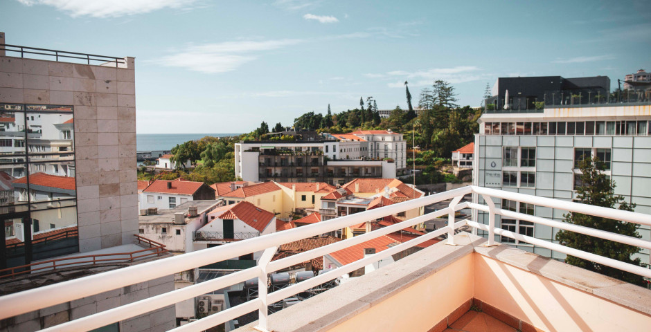 Apartamentos Turisticos Atlantida