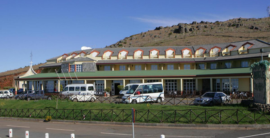 Pico Da Urze