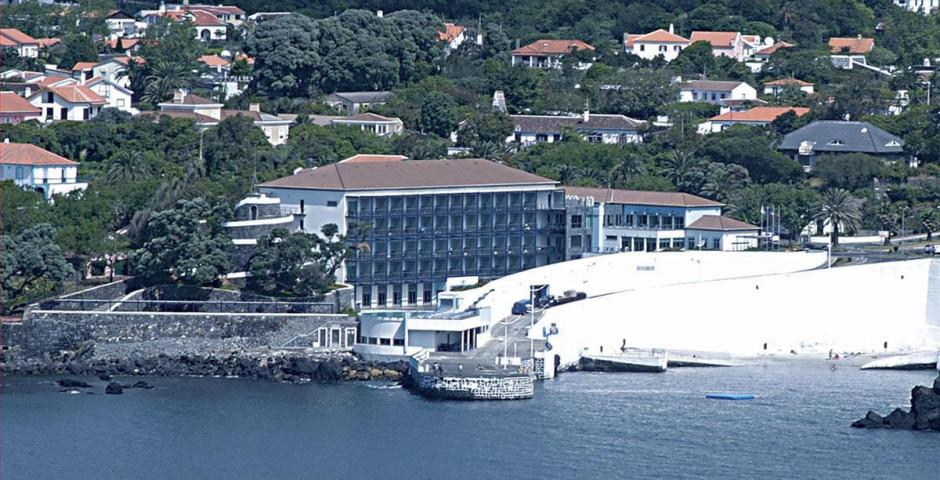 Caracol Hotel
