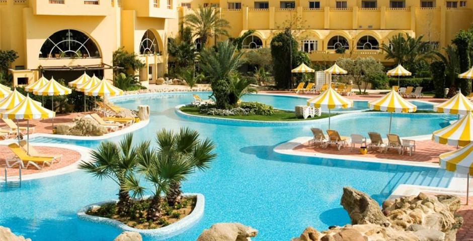 Hotel Chich Khan