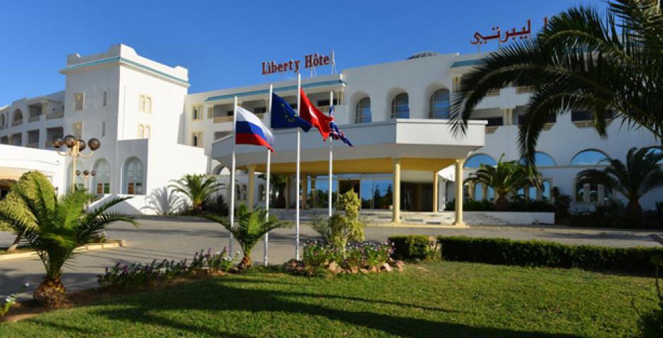 Hôtel Liberty Resort