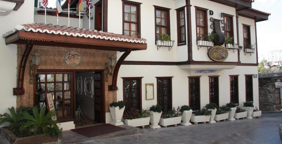 Dogan Hotel Antalya