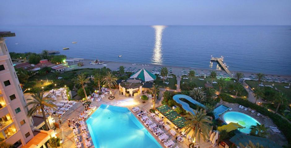 Kilikya Resort Camyuva