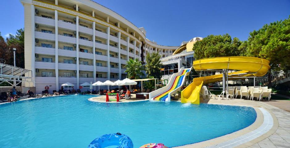 Side Alegria Hotel & Spa (ex. Holiday Point Hotel & Spa)