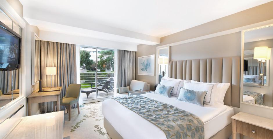 Doppelzimmer - Titanic Beach Resort Hotel
