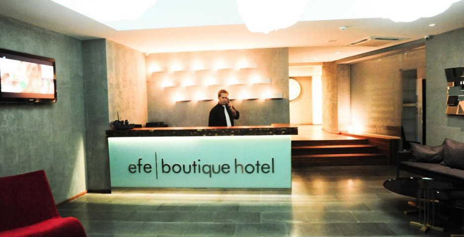 Efe Boutique Hotel