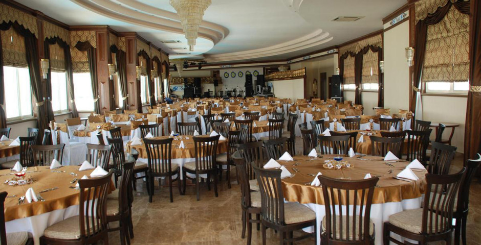 Grand Santana Hotel
