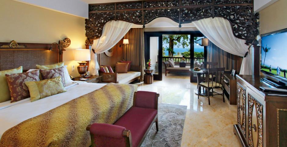 Deluxe Oceanview - AYANA Resort and Spa Bali