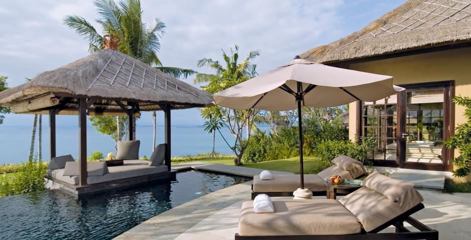 Cliff-Villa - AYANA Resort and Spa Bali