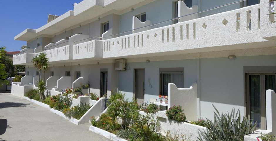 Costas & Chrysoula Apartments Plakias