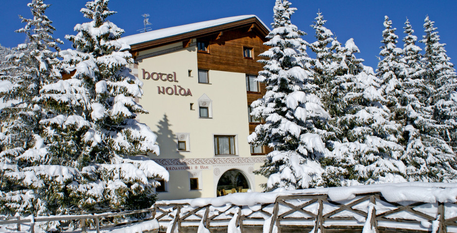 Hôtel Nolda