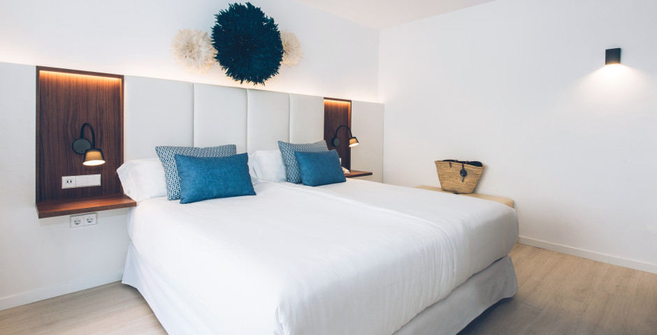 Doppelzimmer Superior - Iberostar Playa de Muro Village