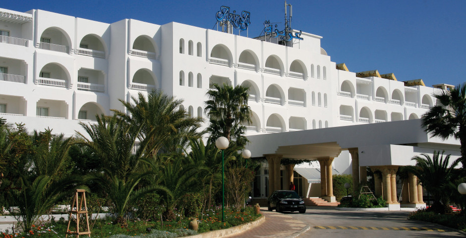 SENTIDO Aziza Beach Golf & Spa