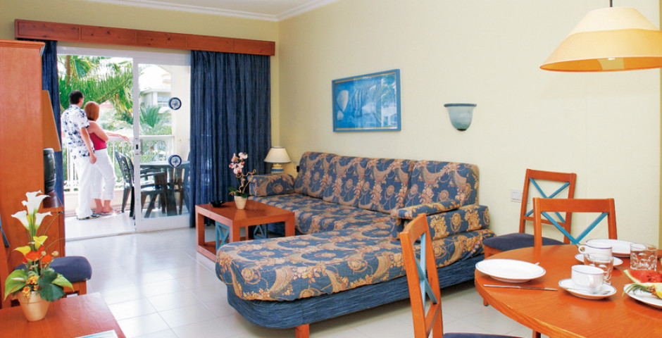 Appartement - Playa Garden Hotel & Spa