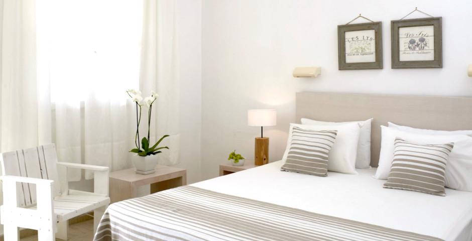 Doppelzimmer - Fito Aqua Bleu Resort