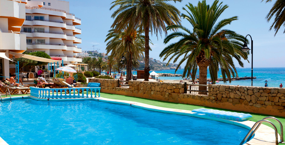 Appartements Mar y Playa I & II