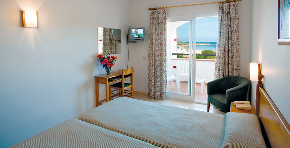 Doppelzimmer - Xaloc Playa