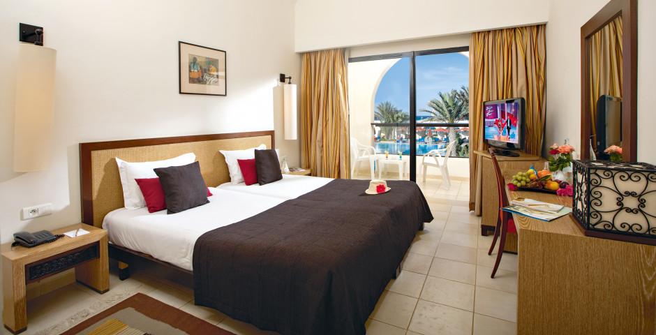 Doppelzimmer - SENTIDO Djerba Beach