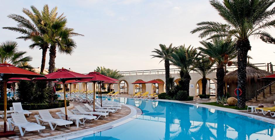 SENTIDO Djerba Beach