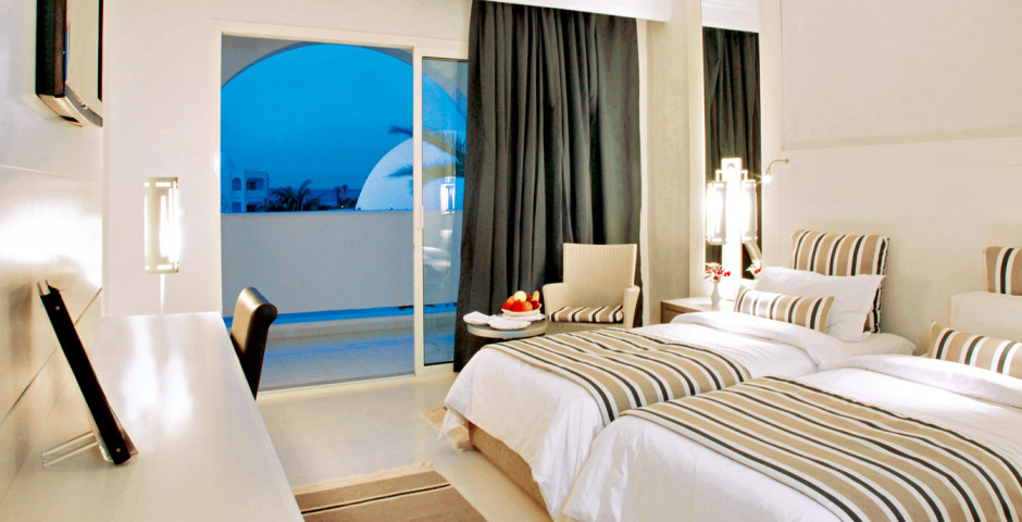 DoppelzimmerPremier - lti Djerba Plaza Thalasso & Spa