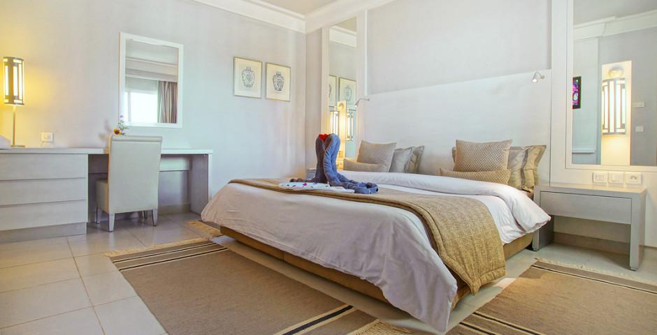 Senior Suite - lti Djerba Plaza Thalasso & Spa